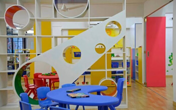 Give your child The Right Start by choosing The Right Preschool